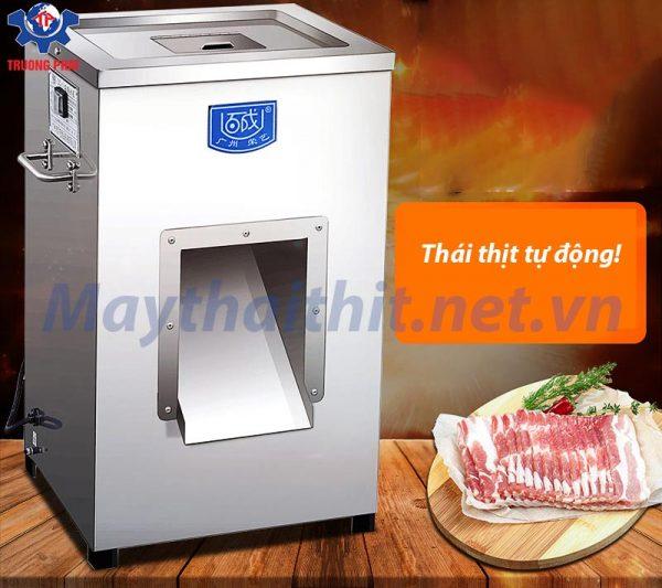 máy thái thịt DQ-1 thái thịt tự động