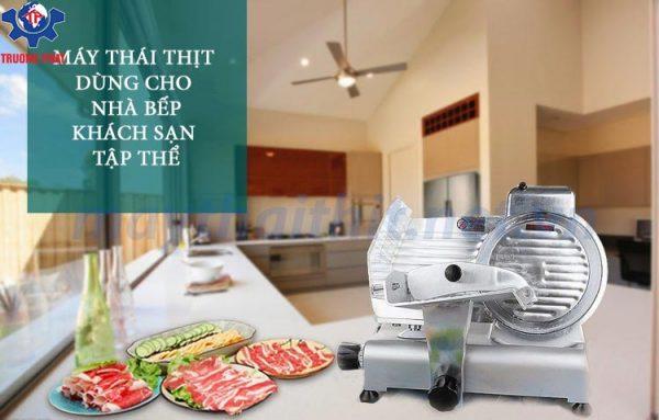 máy thái thịt es-300 cho nhà hàng